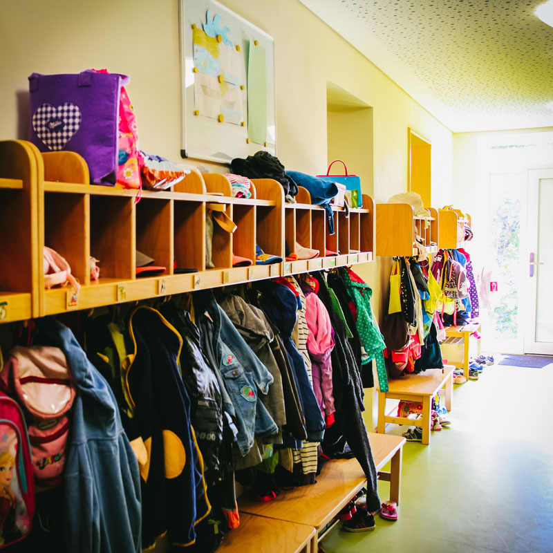 Flip Kindergarten im Alten Schulhaus