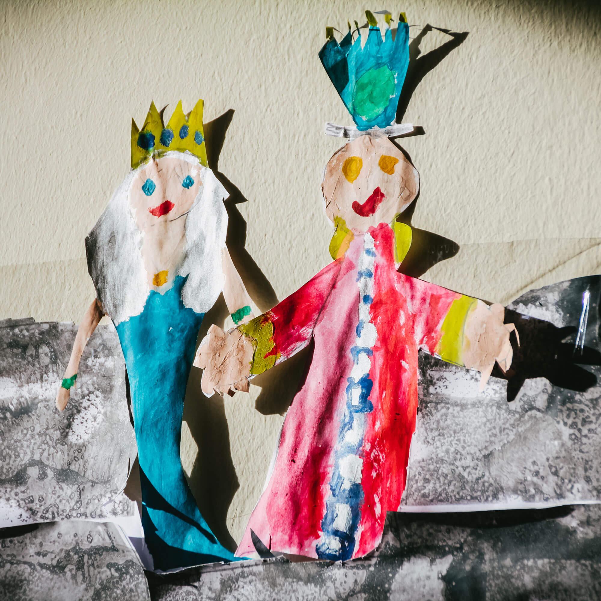 Kindeswohl Kinderschutz Konzeption Kindergarten & Hort im Alten Schulhaus