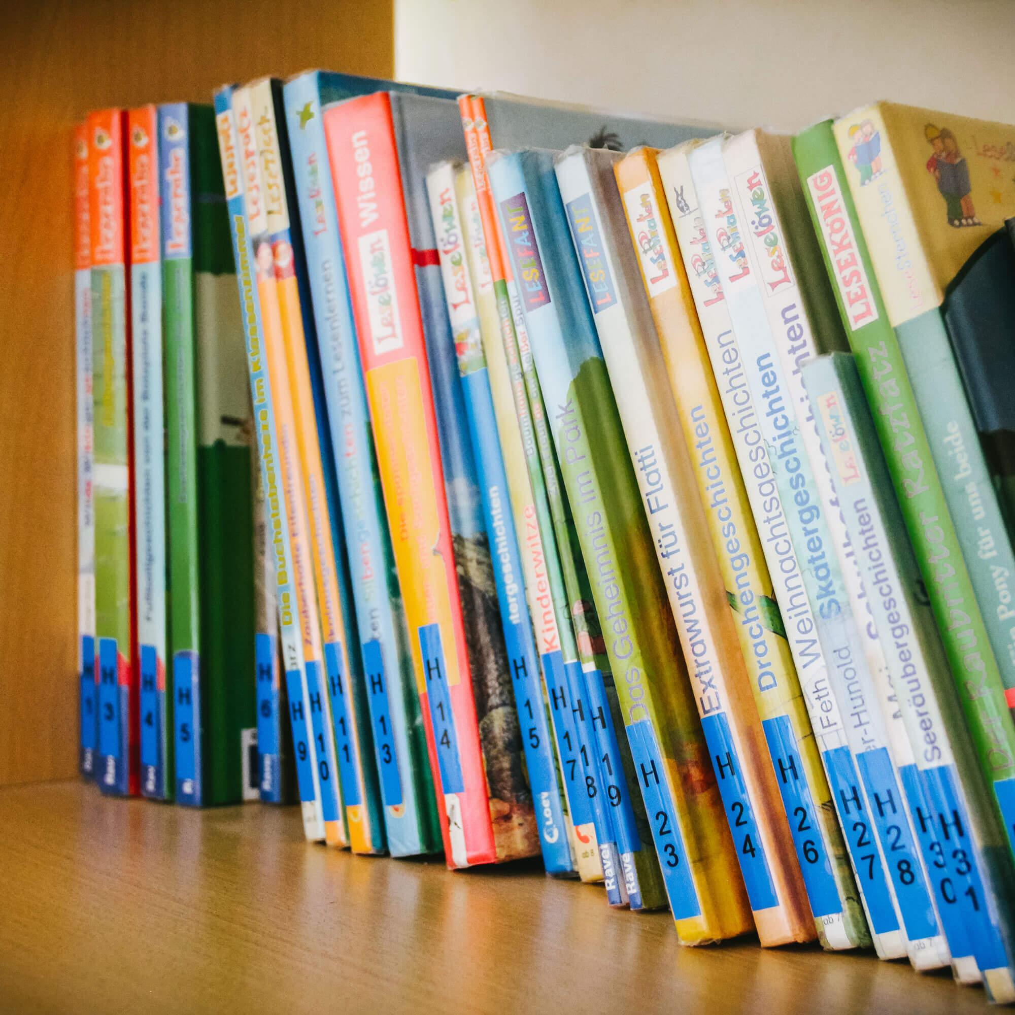 Medienerziehung Konzeption Kindergarten & Hort im Alten Schulhaus